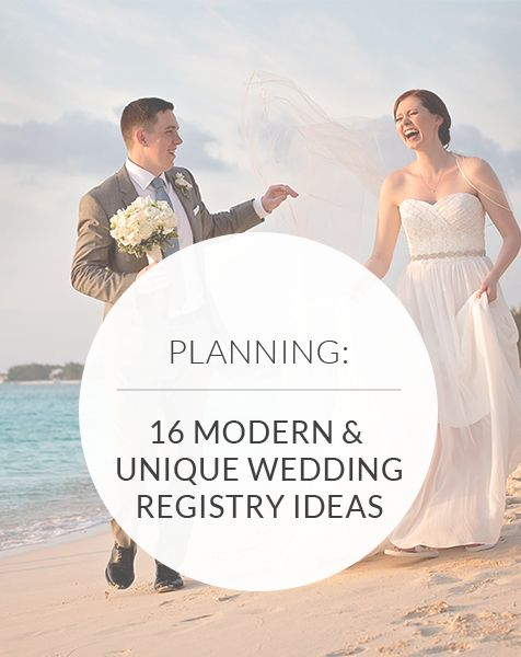 948 best top wedding registry stores images on pinterest marriage top 2017 wedding trends 32 new and noteworthy ideas junglespirit Images