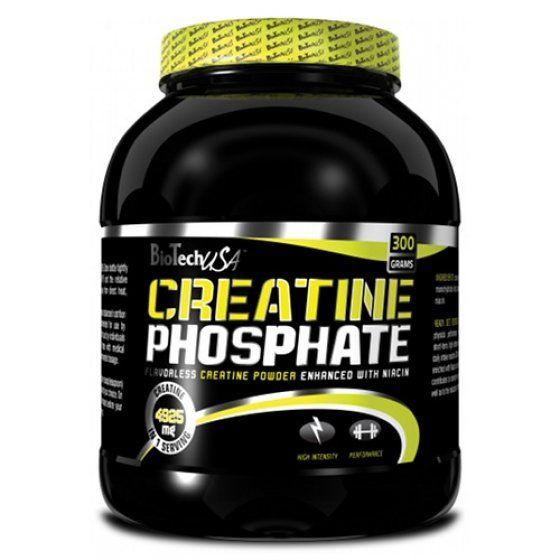 Biotech Creatine Phosphate (300 g)