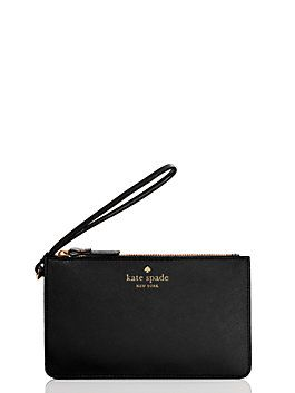 Kate Spade wristlet!  And it would mean the world to me if you followed me on Pinterest!  There will be more Kate Spade uploads as well!