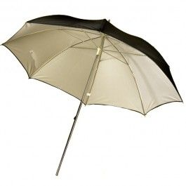 Umbrela pentru studio 90cm HAMA 6071, negru