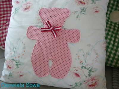girly pillow