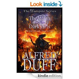 'The Witch and the Dark Arts' by Alfred Duff of Thinking Plainly available now. Amazon UK: http://amzn.to/1u0GLDg and Amazon US: http://amzn.to/1wRj2GK #ebook #shortstory #selfpublished #amwriting #fiction #indie #indieauthor