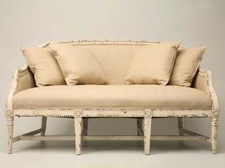 159 best images about french country shabby chic cottage style sofas on pinterest - French country sectional sofas ...