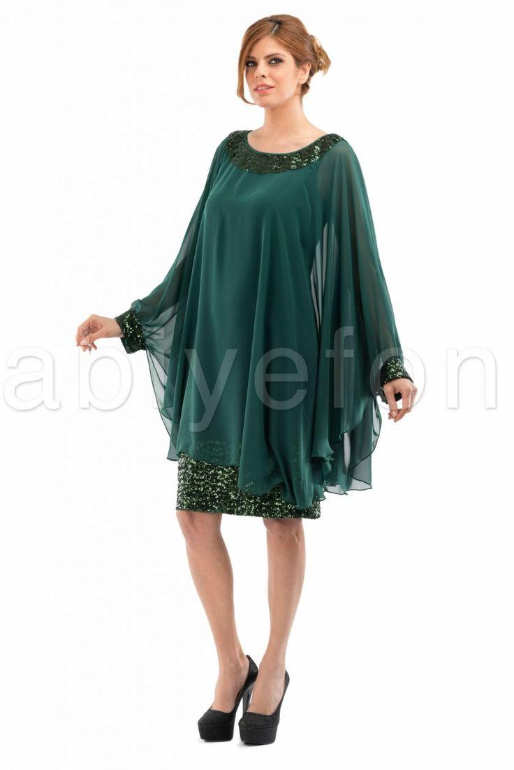 Modelleri ve elbise fiyatlar modasor com pictures to pin on pinterest - B Y K Beden Abiye Ile B Y K Kl K Yakalamak Istiyorsan Bu Abiye Modeli Tam Sana G Re