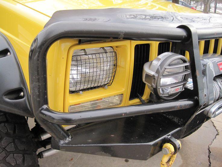 Jeep Cherokee Xj Off Road >> Yellow 2000 Jeep Cherokee XJ A Most Capable Off-Road XJ | Jeep cherokee xj, Cherokee and Jeeps