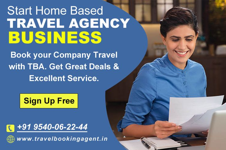 Start Home travel agency business franchise and travel business opportunities with TBA. Get wide range of  Online travel product like Air ticket, Bus, Hotel, Holidays, Mobile & DTH recharge more...  @ Get details call +91 9540-06-22-44 # https://goo.gl/T7SOXj  #travelbookingagent #starttravelagency #travelbusiness #travelagency #TBA #franchise #Onlinetravelbusiness