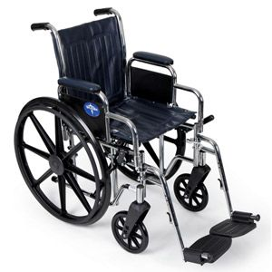 Mds806250n - Excel 2000 Narrow Wheelchairs | ModoMed™