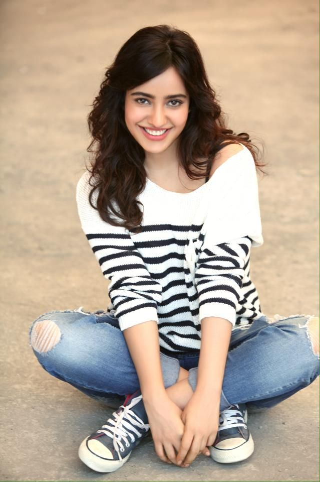 Cute Neha Sharma
