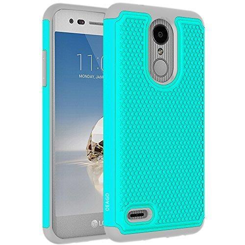 LG Zone 4 Case, LG Tribute Dynasty Case, LG Aristo 2 Case