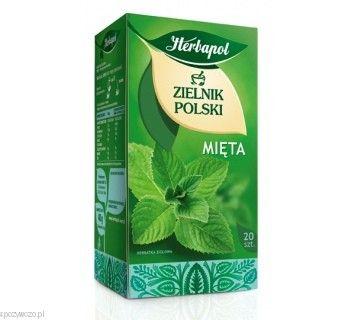 Herbata HERBAPOL mięta opak.6 | spozywczo.pl http://www.spozywczo.pl/hurtownia-kawy-herbaty
