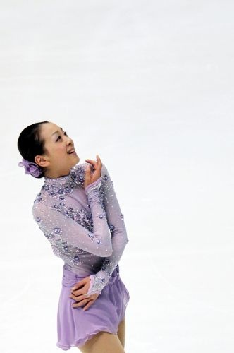 Mao Asada / 2011 JPN Nat'ls