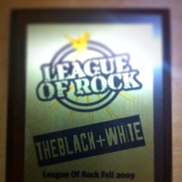 The coolest band names in The League Of Rock http://www.LeagueOfRock.com