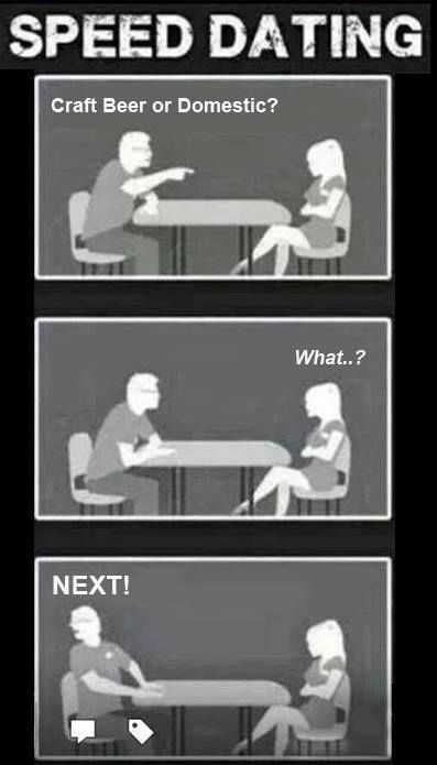 about speed dating