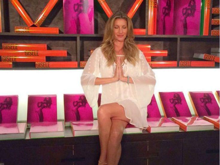 Gisele Bündchen Talks About Tom Brady's Infidelity; Soccer Player Made Bridget Moynahan Pregnant - http://www.movienewsguide.com/gisele-bundchen-talks-tom-bradys-infidelity-soccer-player-made-bridget-moynahan-pregnant/121622