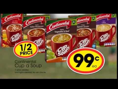 Bendigo IGA Co-op - Wednesday 10th to Tuesday 16th August specials