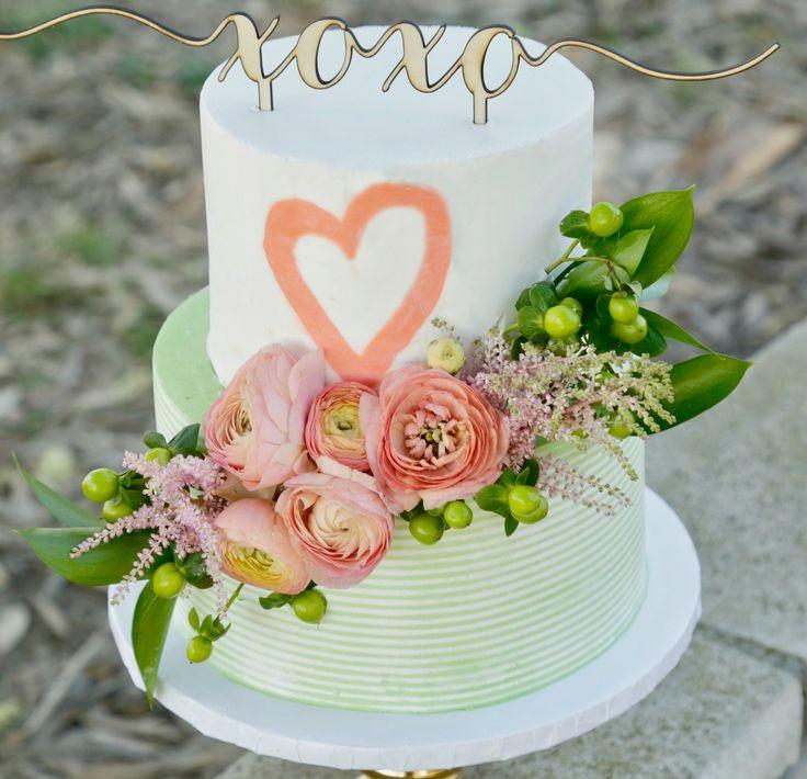 Great Dane Bakery Wedding Cakes