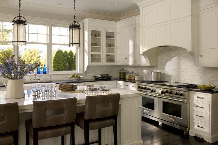 Stephanie Wohlner Design - Highland Park Residence 1