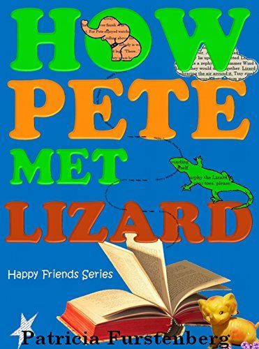 """this book really shines when you read it to a child""  FREE Book  5STARS REVIEWS  How Pete met Lizard: Happy Friends Children's Book Series... https://www.amazon.com/dp/B01COYNBX2/ref=cm_sw_r_pi_dp_x_j6haybR5X23HZ"