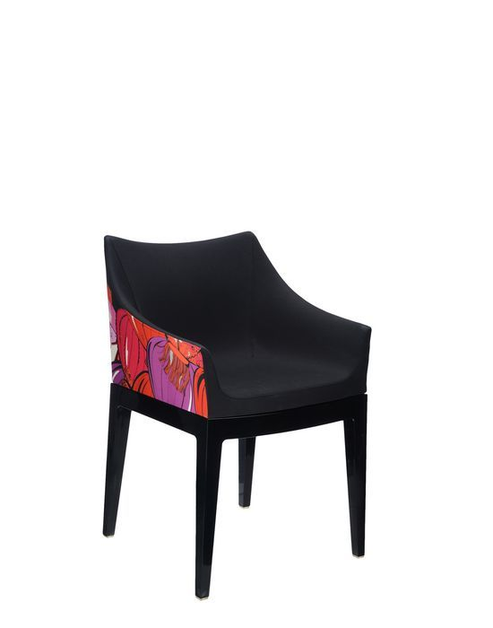 Madame - World of Emilio Pucci Edition Small Armchair
