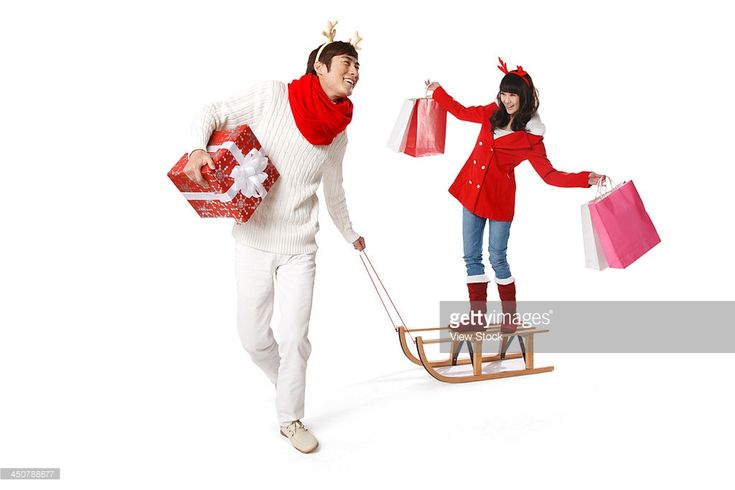 Image result for pulling sled with bags