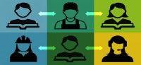 Obiettivo Lavoro Alternanza scuola-lavoro spesso solo simulata  Da questanno lalternanza scuola-lavoro è obbligatoria per i ragazzi di terza superiore ma i dati per ora sono quantomeno contraddittori. Se da un lato già l86% degli studenti è stato inserito in un percorso di alternanza il 52% non avrebbe mai messo piede in azienda.Almeno per ora in oltre la metà dei casi si rimane nelle aule scolastiche anche se si viene inseriti in un percorso formativo che di fatto simula lattività…