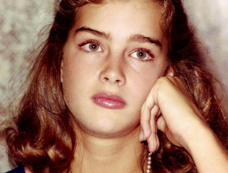 569 Best Brooke Shields Images On Pinterest Brooke D