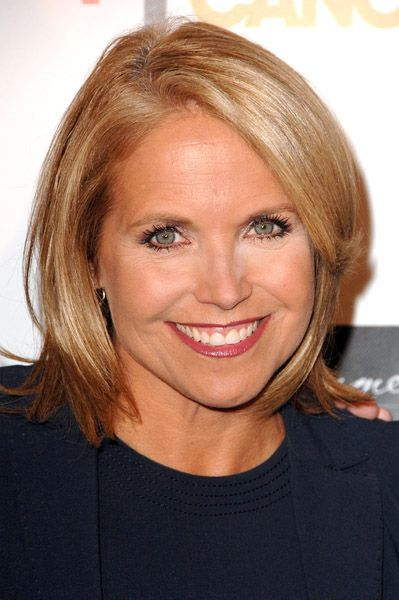 Katie Couric....because of her so many lives have been saved