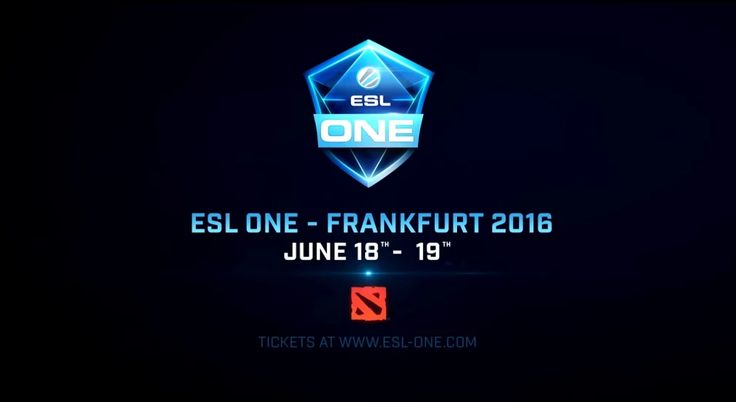 The Dota2 premiere tournament circuit is back in Europe with the ESL ONE Frankfurt, a $250.000 tournament in which eight of the best teams in the world battle it out in a group stage and then in a double elimination bracket format. (courtesy of Liquipedia) No surprises for two of