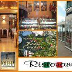 migliori ristoranti Italiani a #Casablanca