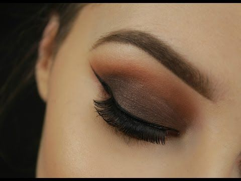Urban Decay Vice 4 Palette: Neutral Look - YouTube