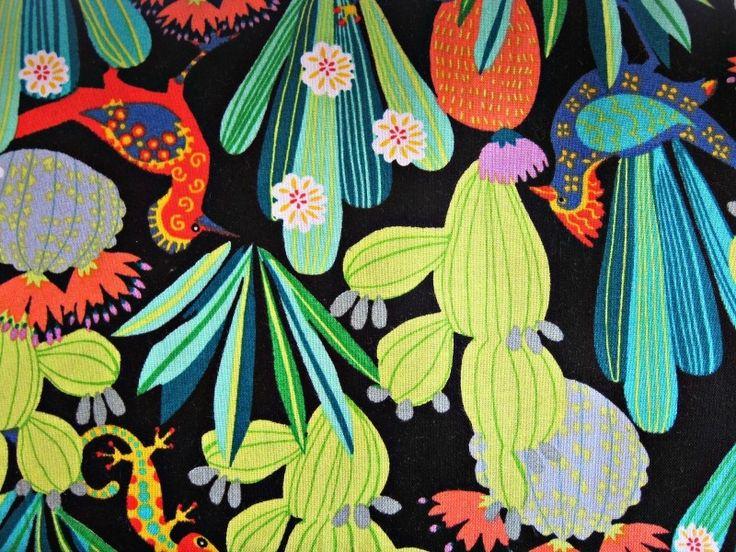 Cactus club Birds - RiRi Yfasma (RiRiYfasma.gr)
