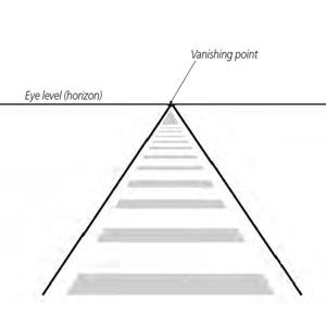 vanishing-point-definition