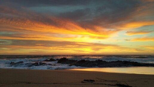 Umzumbe Sunrise