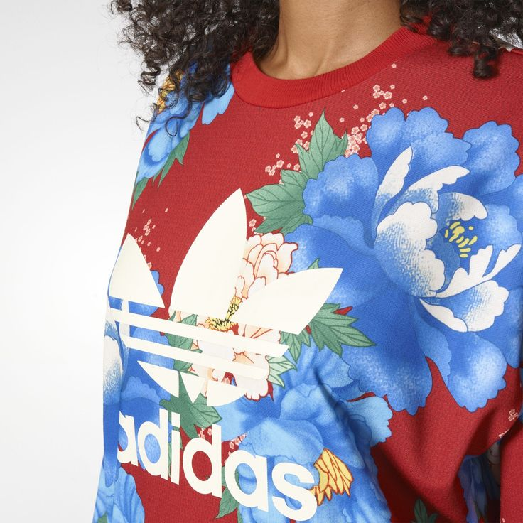 adidas - Women's Chita Sweater