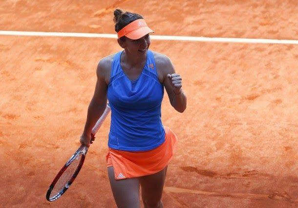 Pasărea  ceţii: Simona Halep e in semifinale la Madrid