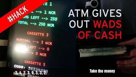 myawesomeblog: NEW ATM HACK CODES 2018!!! Find out How To