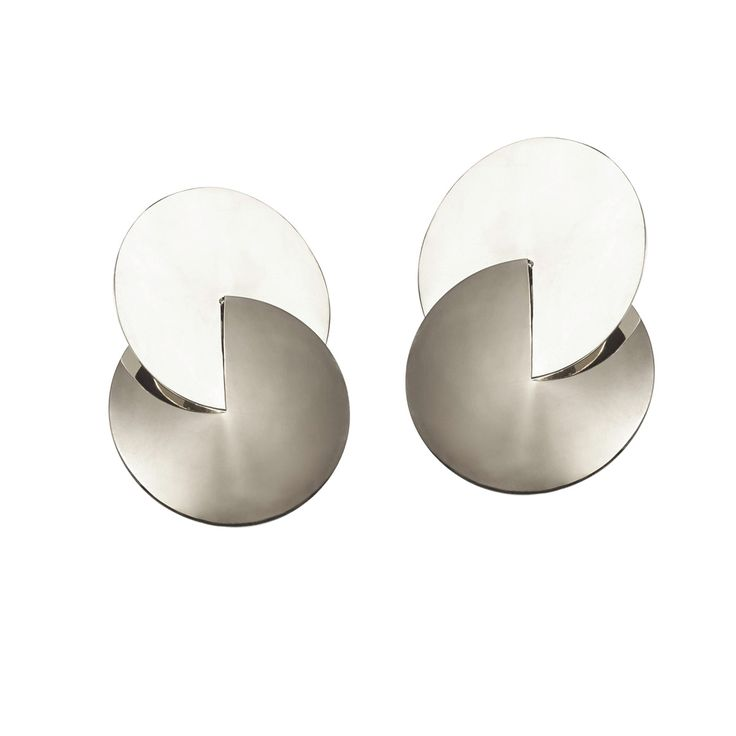 Uncommon Matters Earrings | #fashion #jewellery #earrings #accessories #valerydemure [discover more at www.valerydemure.com]