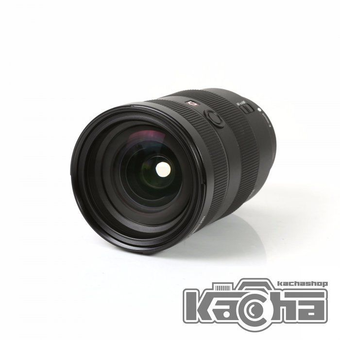 NEW Sony FE 24-70mm f/2.8 GM Lens for Sony E  Mount SEL2470GM