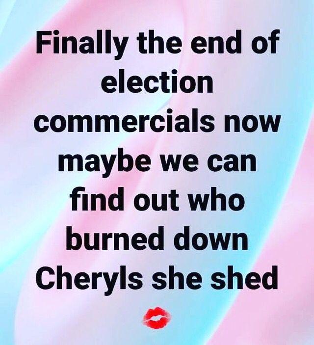 Cheryl S She Shed Dilemma Seriously Funny She Sheds