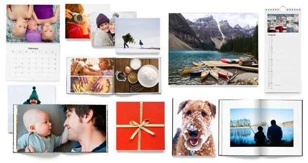Personalised Photo Albums UK | Bob Books