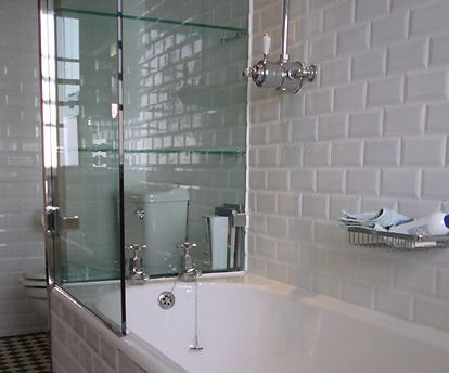 Photo Gallery For Website open ended shower bath Small Narrow