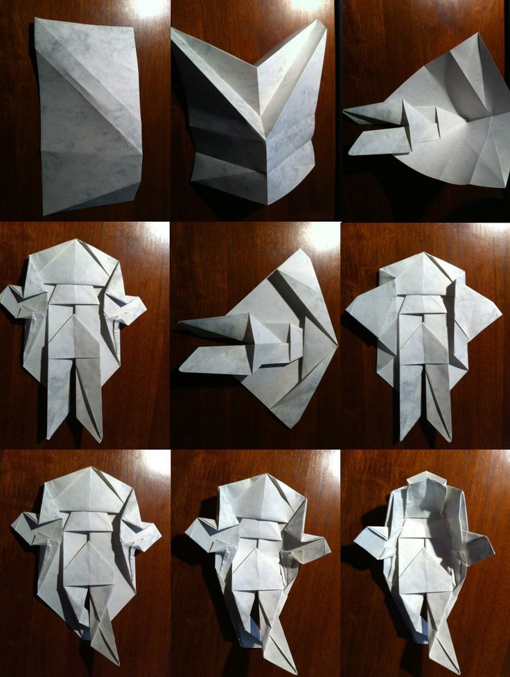 60 Best Origami Images On Diy Paper And Creative