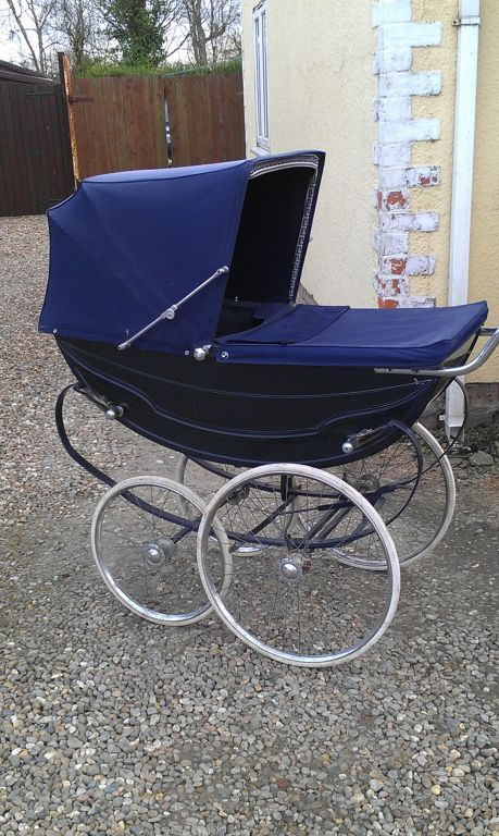 18 Best Images About Osnath And London Baby Carriage Prams