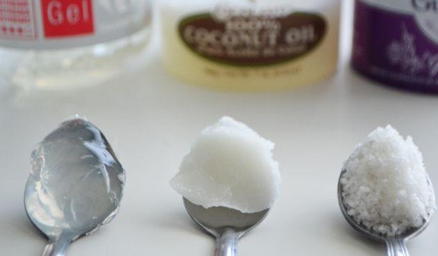 Fabriquez votre spray à l'eau de mer maison pour vos cheveux - Step by Step