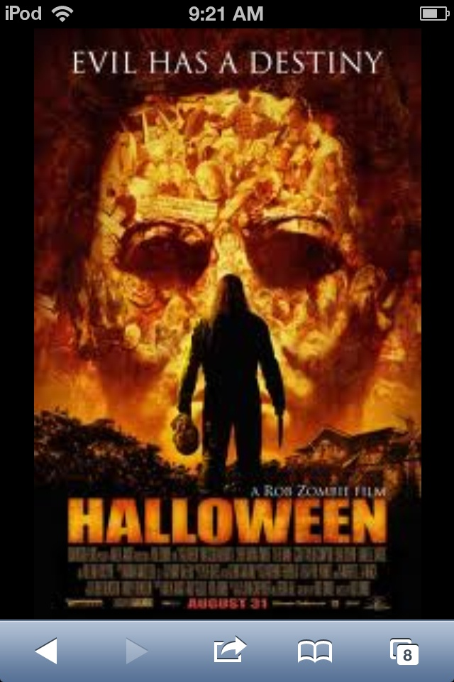 halloween the only scary part about these movies is you never know when michel myers - G Halloween Movies