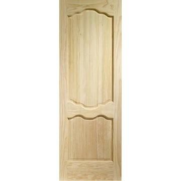 Image of Louis Clear Pine Door
