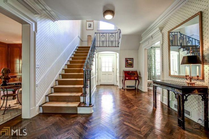 6 Vernon Rd NW, Atlanta, GA 30305 -  $2,575,000 Home for sale, House images, Property price, photos