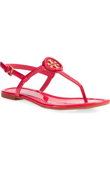 Tory Burch 'Dillan' Sandal (Women) (Nordstrom Exclusive) available at #Nordstrom