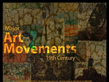 an analysis of the different art movements of 20th century Avant-garde art of the early 20th century the first three decades of twentieth century art gave rise to a wave of revolutionary movements and styles first, came fauvism (1905-8) whose colour schemes were so dramatic and anti-nature that its members were dubbed 'wild beasts.