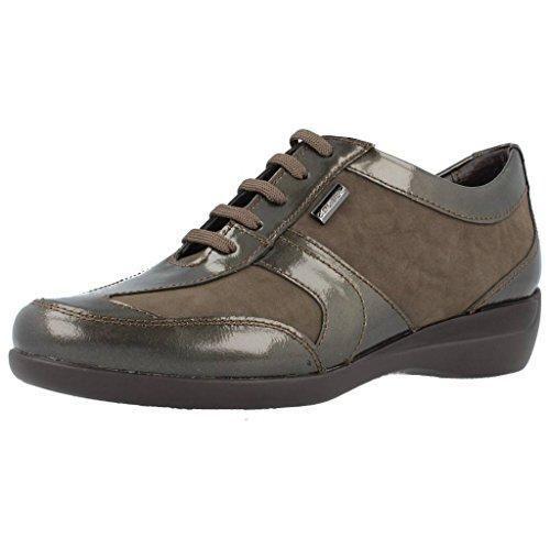 Oferta: 79.2€ Dto: -20%. Comprar Ofertas de Zapatos para mujer, color marrï¿œn , marca STONEFLY, modelo Zapatos Para Mujer STONEFLY VENUS II 61 Marrï¿œn barato. ¡Mira las ofertas!